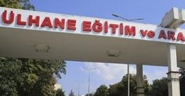 Ankara Gülhane Eğitim Araştırma Hastanesi