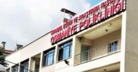 İstanbul Eğitim ve Araştırma Hastanesi Osmaniye Semt Polikliniği Fotoğraf