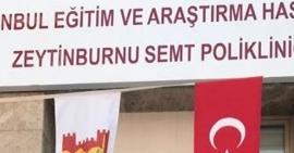 İstanbul Eğitim ve Araştırma Hastanesi Zeytinburnu Polikliniği Fotoğraf