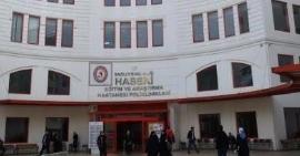 Haseki Eğitim Ve Araştırma Hastanesi Fatih Semt Polikliniği Fotoğraf