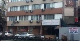 Haseki Hastanesi Topçular Semt Polikliniği Fotoğraf