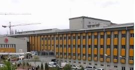 Mehmet Akif Ersoy Hastanesi Küçükçekmece Semt Polikliniği Fotoğraf