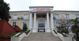 Şişli Hamidiye Etfal Eğitim ve Araştırma Hastanesi Gümüşsuyu Binası Fotoğraf