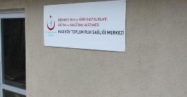 Kadıköy Toplum Ruh Sağlığı Merkezi Fotoğraf