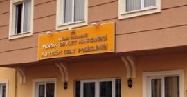 Pendik Devlet Hastanesi Kurtköy Semt Polikliniği Fotoğraf