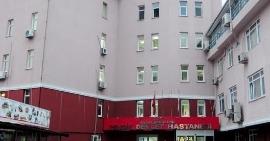 Pendik Devlet Hastanesi İstasyon Klinikleri Fotoğraf