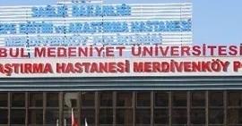 Göztepe Eğitim Ve Araştırma Hastanesi Merdivenköy Polikliniği Fotoğraf