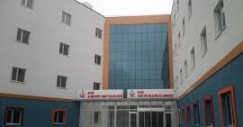 Eyüp Devlet Hastanesi Alibeyköy Semt Polikliniği Fotoğraf
