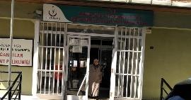 İzmir İsmet Yorgancılar Semt Polikliniği