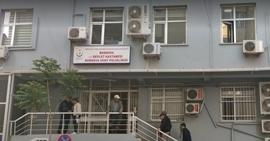 Türkan Özilhan Devlet Hastanesi Semt Polikliniği