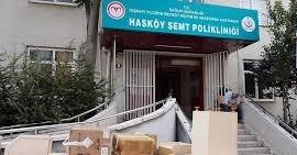 Hasköy Semt Polikliniği