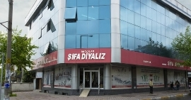 İstanbul Medikare Bağcılar Diyaliz Merkezi Fotoğraf