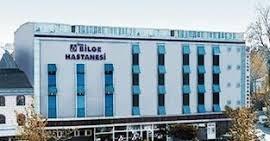 Özel Bilge Hastanesi Gaziosmanpaşa Fotoğraf