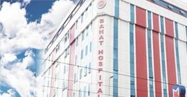 Bahat Hospital Sultangazi Fotoğraf