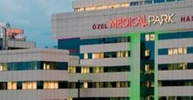 Medical Park Fatih Hastanesi Fotoğraf