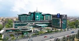 Medipol Üniversitesi Fındıkzade Hastanesi Fotoğraf