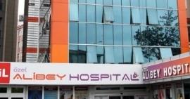 Özel Alibey Hastanesi Fotoğraf
