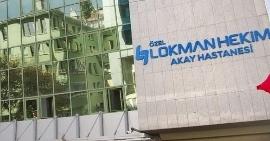 Özel Akay Hastanesi Ankara