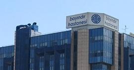 Özel Bayındır Hastanesi Söğütözü Ankara