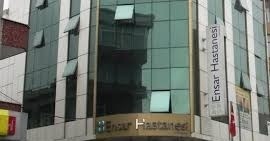Özel Esenler Ensar Hastanesi Fotoğraf