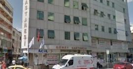 Özel Esenler Güney Hastanesi Fotoğraf