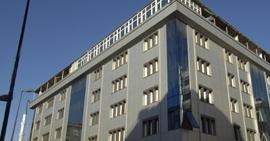 Özel Yenibosna Safa Hastanesi Fotoğraf
