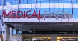 Medical Park Bahçelievler Hastanesi Fotoğraf