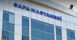 Özel Bağcılar Safa Hastanesi Fotoğraf