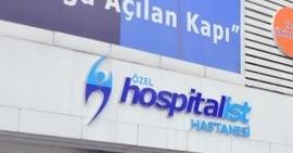 Bağcılar Özel Hospitalist Hastanesi Fotoğraf