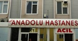 Özel Avcılar Anadolu Hastanesi Fotoğraf