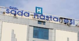 İzmir Özel Sada Hastanesi