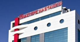 Özel Tınaztepe Hastanesi