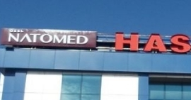 Özel Natomed Hastanesi Ankara