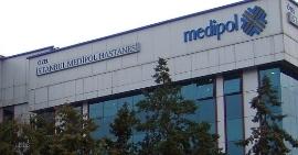 Özel İstanbul Medipol Kadıköy Hastanesi Fotoğraf