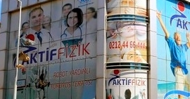 Bağcılar Aktif Tıp Merkezi Fotoğraf