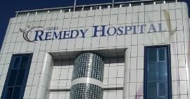 Özel Remedy Hastanesi Fotoğraf