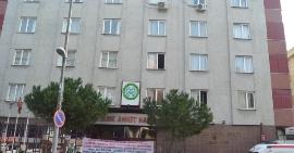 Dr Sadık Ahmet Hastanesi İstanbul Fotoğraf