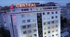 Özel Kozyatağı Central Hospital Fotoğraf