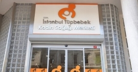 İstanbul Tüp Bebek ve Kadın Sağlığı Merkezi Fotoğraf