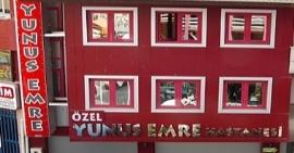 İstanbul Özel Yunus Emre Hastanesi Fotoğraf