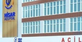 Hisar Hospital Çamlıca Fotoğraf