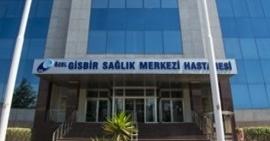 Özel Tuzla Gisbir Hastanesi Fotoğraf