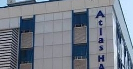 Özel Atlas Hastanesi Ümraniye Fotoğraf