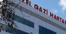 İstanbul Özel Gazi Hastanesi Fotoğraf