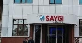 Sultanbeyli Özel Saygı Hastanesi Fotoğraf