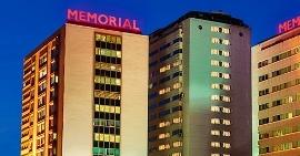 Memorial Şişli Hastanesi Fotoğraf