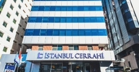 İstanbul Cerrahi Hastanesi Fotoğraf