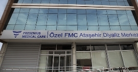 Özel FMC Ataşehir Diyaliz Merkezi Fotoğraf