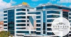 Özel Zeytinburnu Avrasya Hastanesi Fotoğraf