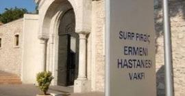 Özel Yedikule Surp Pırgiç Ermeni Hastanesi Fotoğraf